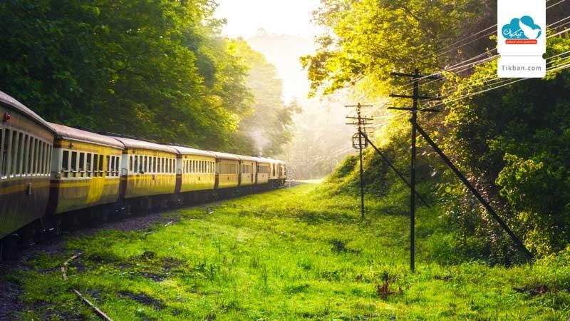 3 ایستگاه راه آهن عجیب و غریب در دنیا