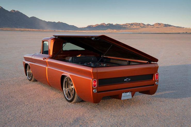 برقی کردن خودروهای کلاسیک بازسازی خودرو کلاسیک