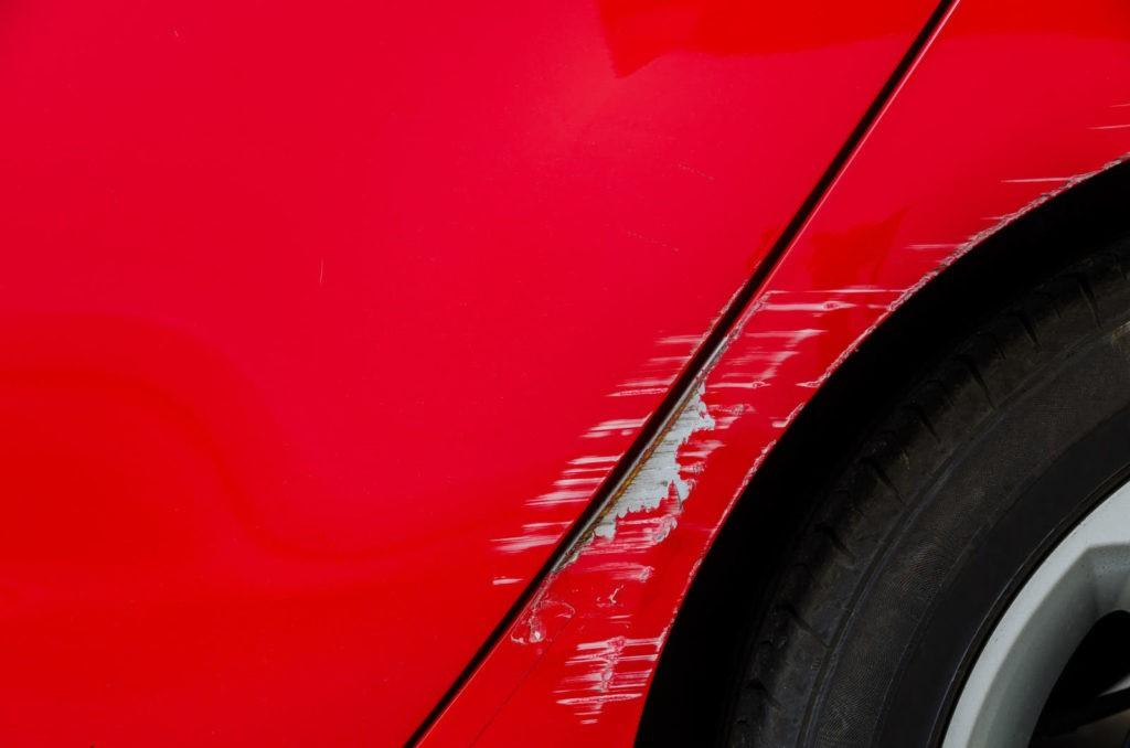 روش های تشخیص رنگ خودرو