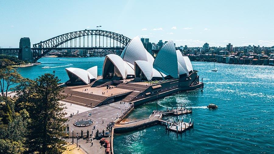 کار در کشور استرالیا دیگر آرزویی محال نیست!
