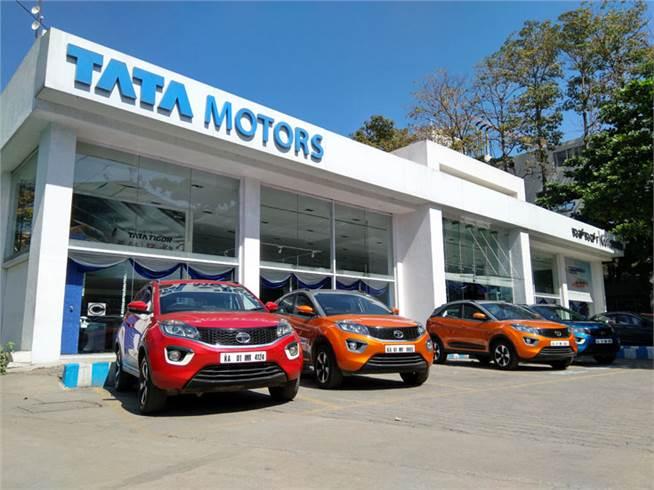 بازار خودرو هند