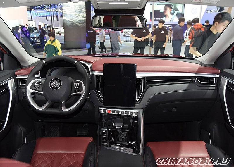 عکس خودرو فردا T5 دانگ فنگ T5