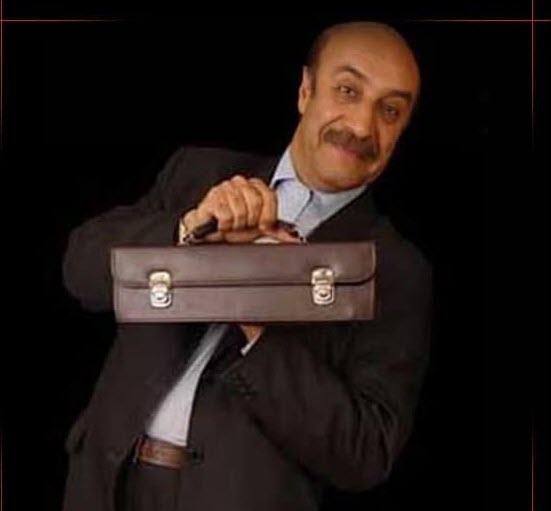 امیر نیکیار بازیگر نقش آقا نیکی در طنزهای دهه 70 تلویزیون درگذشت