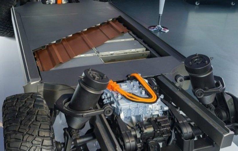 باتری جنرال موتورز
