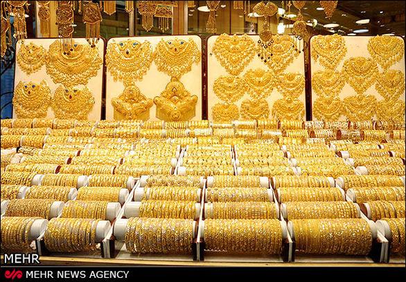 شرط کاهش بیشتر قیمت طلا در بازار
