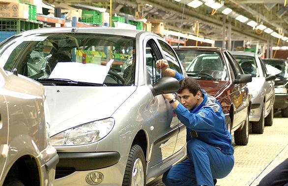 دولت رسما برنامه تولید خودرو در سال 98 را اعلام کرد