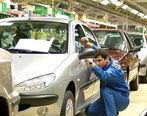 هشدار کاهش دوباره تولید خودرو از روزهای آینده