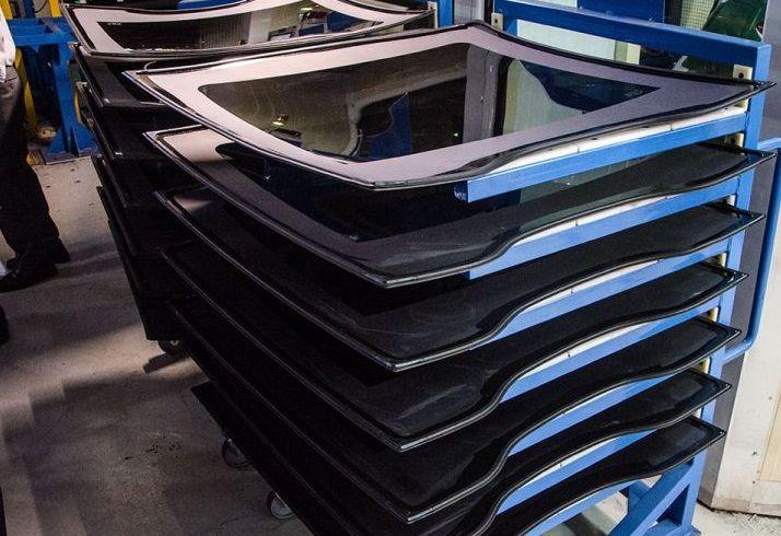 تولید انبوه پژو 207 با سقف شیشه ای آغاز شد + (عکس و مشخصات نسخه نهایی)