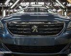 تولید پژو 301 و نگرانی بابت درگیری حقوقی ایران خودرو