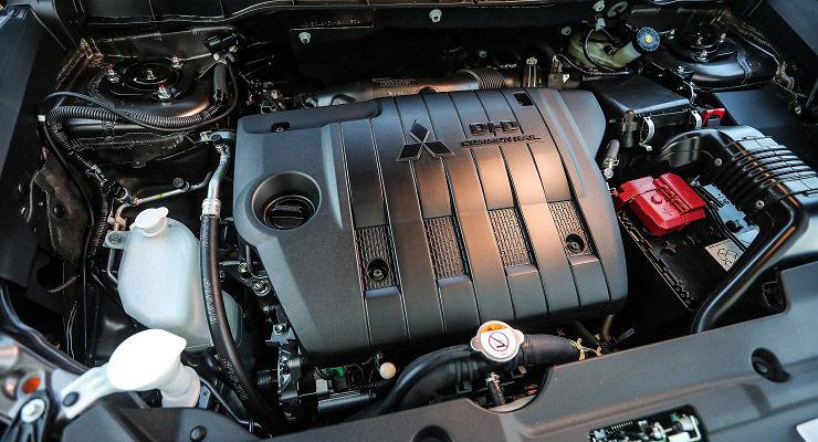 موتور ASX