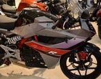 ورود موتورسیکلتهای بالای ۲۵۰ سیسی به کشور آزاد شد
