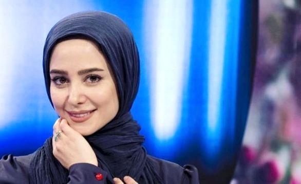 عکس | الناز حبیبی و یک عکس پرانرژی و رنگی دیگر