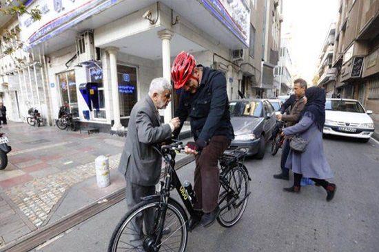 قیمت دوچرخه شهردار تهران چند است؟ + عکس