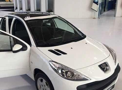 انتظار بازار ایران برای 6 خودرو جدید