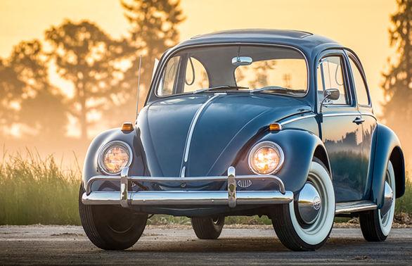 خاطره انگیزترین خودروهای بازار | تصاویر