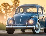 ۱۰ خودروری برتر فولکس واگن