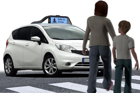 چرا مردم به خودروهای خودران بی اعتماد هستند؟