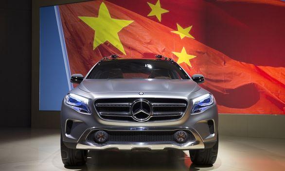 پرفروش ترین برند خودرویی در چین مشخص شد