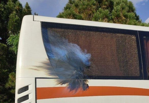 واکنش ذوب آهن به حمله نارنجکی به اتوبوس پرسپولیس