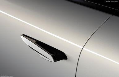 خودرو DS 4 کراس مدل 2022