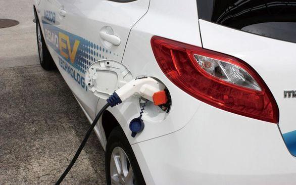 خبرهای بد برای خودروهای برقی