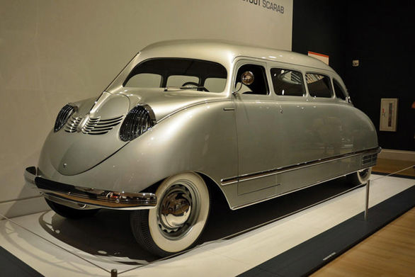 تاثیرگذارترین خودروسازان دنیا با اولین فناوری های مدرن
