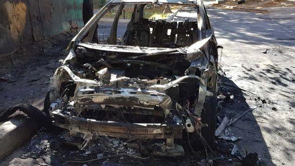 آتش گرفتن بیش از 68 هزار دستگاه خودروی جنرال موتورز