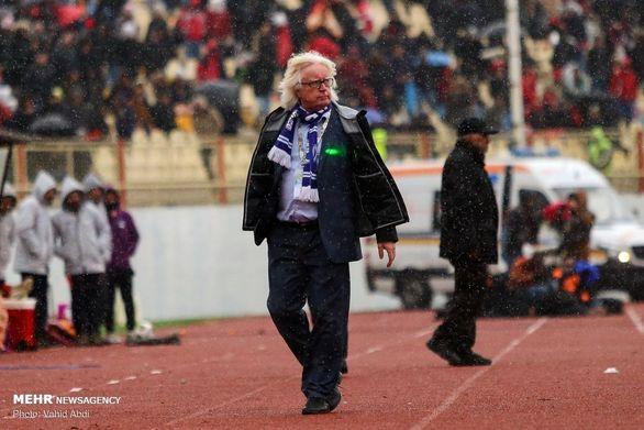 روایت سرمربی اخراجی از جنایت در حق یک بازیکن استقلال