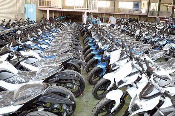 قیمت انواع موتورسیکلت در بازار   به روزرسانی تیر 99