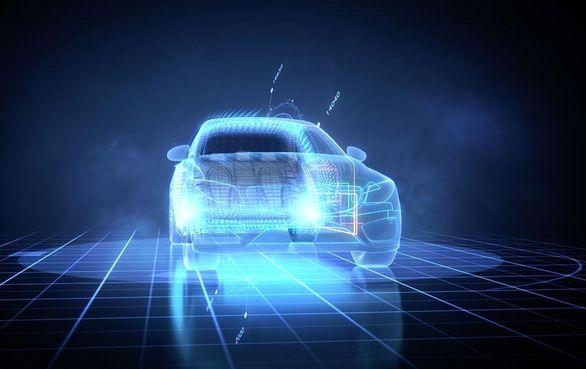 سیستم فوق هوشمند برای ایمنی خودروها ابداع شد