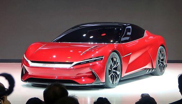 نقش وارن بافت در افزایش ناگهانی فروش خودروهای برقی بی وای دی