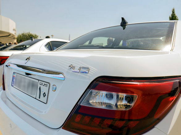 پیش فروش دنا پلاس توربوشارژ اتوماتیک و 4 محصول دیگر ایران خودرو