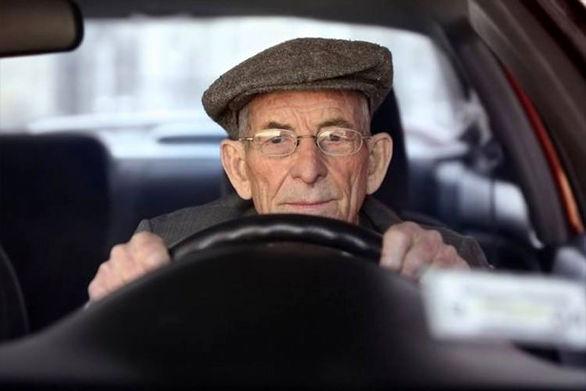 بهترین آپشن های خودرو برای افراد سالمند