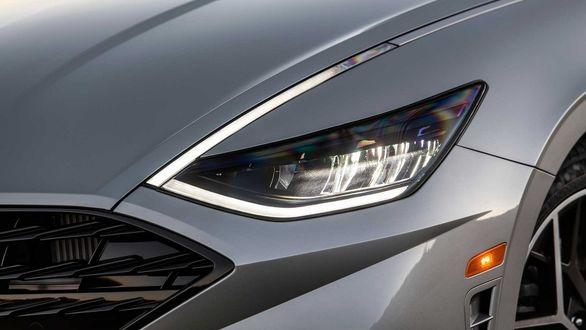هیوندای سوناتا N مدل 2021 رونمایی شد