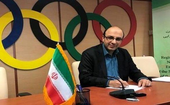 هیچ ورزشکار ایرانی به کرونا مبتلا نشده است