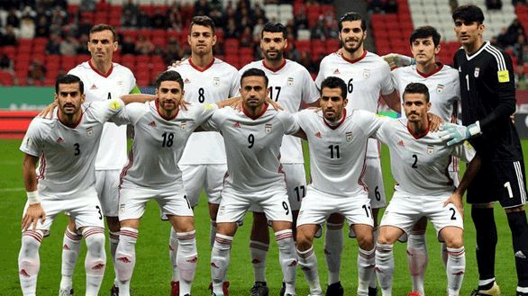آشنایی با اولین حریف تیم ملی فوتبال ایران در مقدماتی جام جهانی ۲۰۲۲ قطر