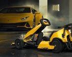 خودروی کارتینگ شیائومی با الهام از لامبورگینی