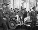 راهنمایی و رانندگی تهران 100 ساله شد | اولین فوتی در تصادف رانندگی چه کسی بود؟