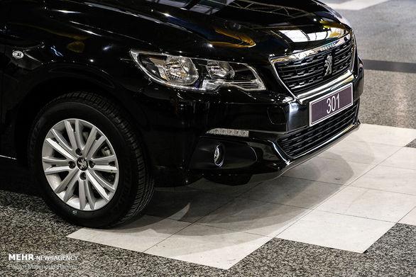 محصول جدید ایران خودرو چه مشخصاتی دارد؟
