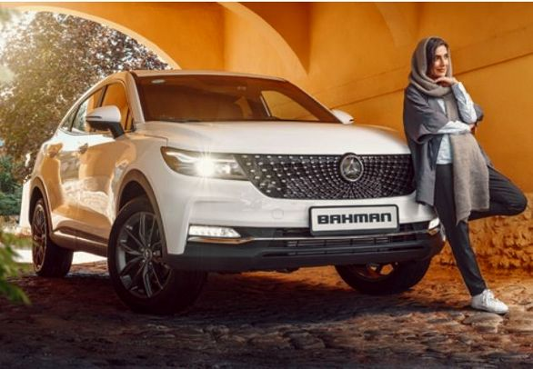 قیمت دیگنیتی بهمن موتور مشخص شد