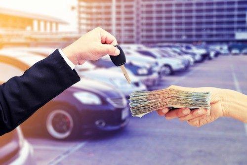میخواهید ماشین خود را بفروشید؟ به این نکات توجه کنید!!