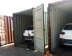 ترخیص خودروهای وارداتی کلید خورد