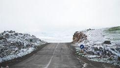 پیش بینی بارش برف در 5 استان / هشدار لغزنده شدن جاده ها