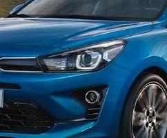 اولین عکس های خودرو کیا ریو مدل 2021 را ببینید