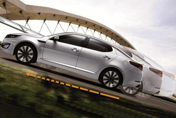 آشنایی با DAC و HAC / سیستم کنترل سربالایی و سرپایینی خودروها