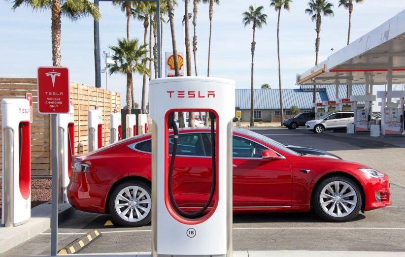 خودروهای هیدروژنی بزرگترین چالش تسلا