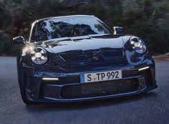 پورشه 911 نسخه GT3 | جاه طلبی های تمام نشدنی یک کوپه