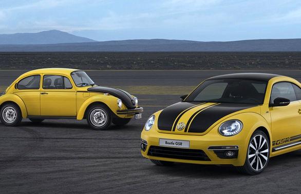 ۱۰ خودروی برتر فولکس واگن