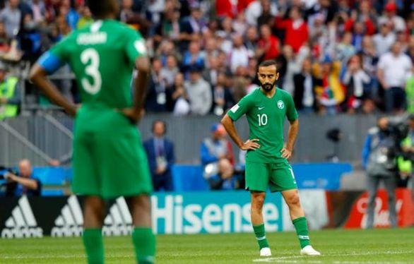شوک بزرگ به تیم ملی فوتبال عربستان در جام ملت های آسیا