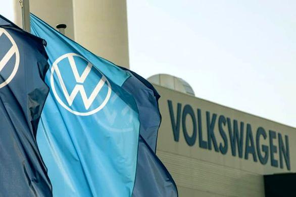 فولکس واگن بدهکارترین خودروساز دنیا شد